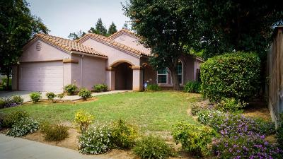 Fresno Single Family Home For Sale: 1768 E Birch Avenue