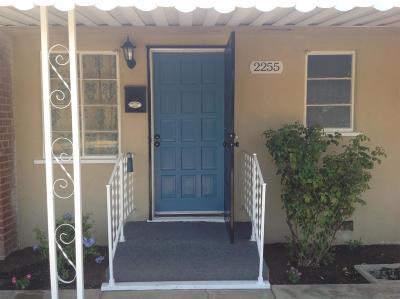 Single Family Home For Sale: 2255 N Lomita Avenue
