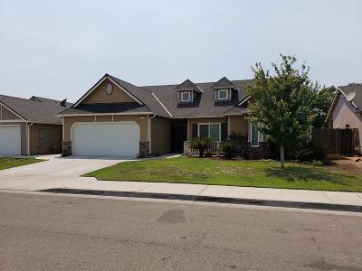 Fresno Single Family Home For Sale: 3151 N Pearwood Avenue