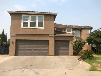 Clovis Single Family Home For Sale: 2468 Maine Avenue
