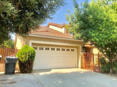 Clovis Single Family Home For Sale: 2775 Jordan Avenue