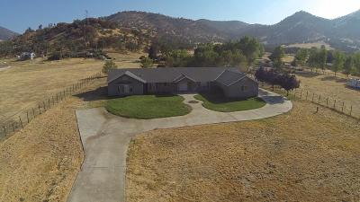 Sanger Single Family Home For Sale: 6225 Elwood