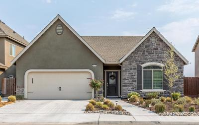 Clovis Single Family Home For Sale: 3870 Alamos Avenue