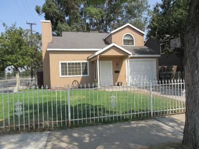 Single Family Home For Sale: 1596 N Ferger Avenue