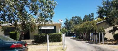 Fresno CA Multi Family Home For Sale: $299,000