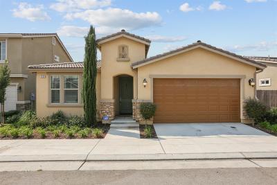 Fresno Single Family Home For Sale: 2039 E Makenna Drive