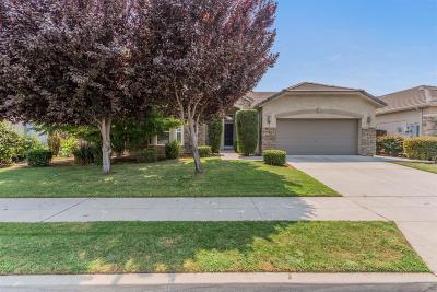 Clovis Single Family Home For Sale: 2838 Scott Avenue