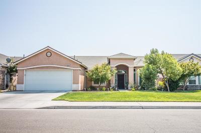 Fresno Single Family Home For Sale: 6579 E Andrews Avenue