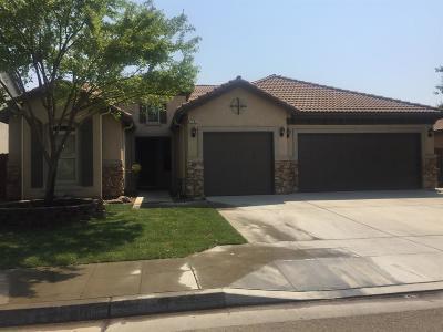 Fresno Single Family Home For Sale: 2794 N Dee Ann Avenue