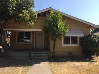 Fresno County Single Family Home For Sale: 1044 E Cornell Avenue
