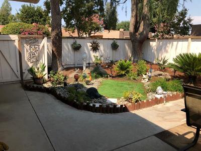 Fresno CA Condo/Townhouse For Sale: $231,500