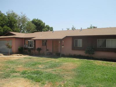 Madera Single Family Home For Sale: 25582 Tanforan Drive