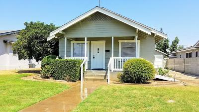kingsburg Single Family Home For Sale: 1073 Union