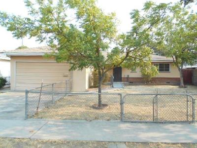 Fresno County Single Family Home For Sale: 4004 E Bellaire Way