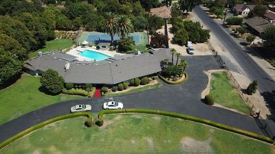 Fresno Single Family Home For Sale: 1225 E Holland Avenue
