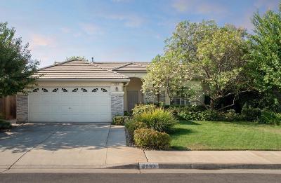 Fresno Single Family Home For Sale: 2883 E Shea Drive