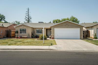 Fresno Single Family Home For Sale: 4553 N State Street