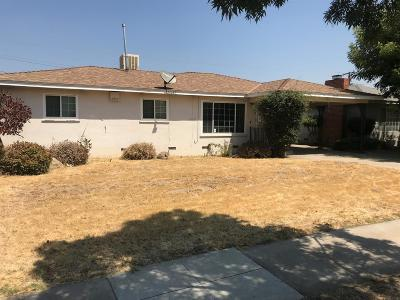 Fresno Single Family Home For Sale: 3915 E Cortland Avenue