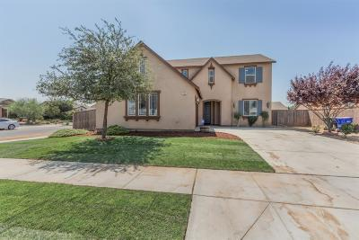 Dinuba Single Family Home For Sale: 784 Buttercup Avenue