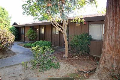 Fresno Single Family Home For Sale: 1441 W Norwich Avenue