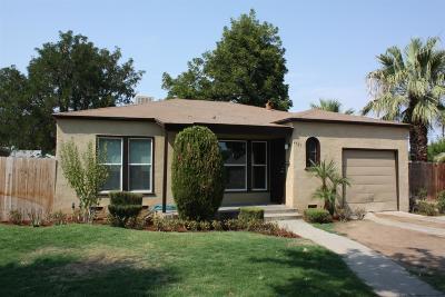 Fresno Single Family Home For Sale: 4767 E Illinois Avenue