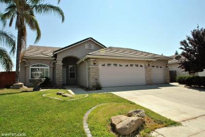 Clovis Single Family Home For Sale: 289 N Timmy Avenue