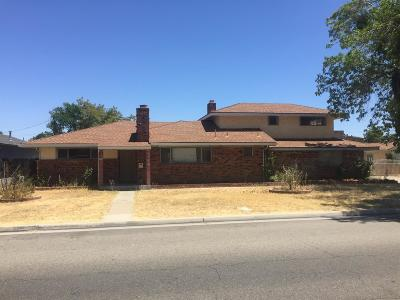 Madera Single Family Home For Sale: 405 N Pine Street