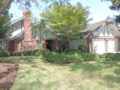Fresno Single Family Home For Sale: 892 E Berkshire Lane