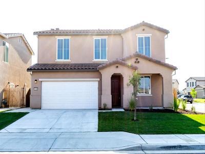 Fresno Single Family Home For Sale: 1208 S Carriage Avenue