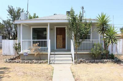Fresno Single Family Home For Sale: 2133 Norris Drive W