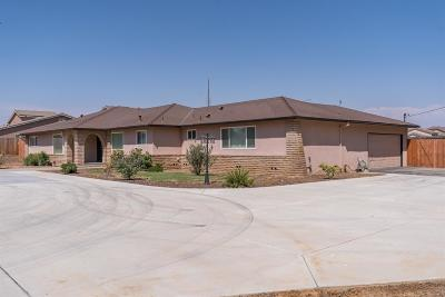 Fresno Single Family Home For Sale: 3270 N Locan
