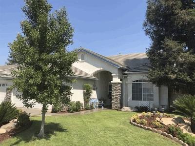 Fresno Single Family Home For Sale: 2240 E Brandywine Lane