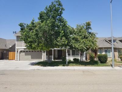 Fresno Single Family Home For Sale: 6678 E Lane Avenue