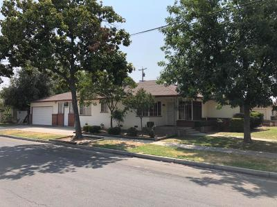 Single Family Home For Sale: 4386 N 5th Street