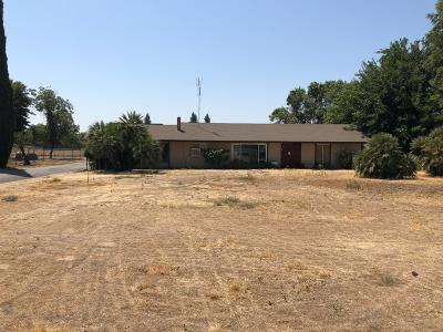 Fresno Single Family Home For Sale: 4085 W Shields Avenue