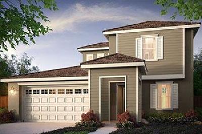 Clovis Single Family Home For Sale: 4035 Griffith Avenue