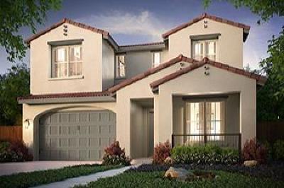 Clovis Single Family Home For Sale: 4005 Griffith