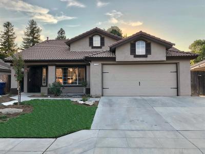 Single Family Home Sold: 7339 N Lola Avenue