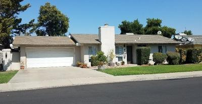 Clovis Multi Family Home For Sale: 1304 Pierce Drive