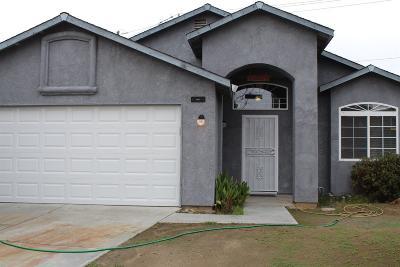 Single Family Home For Sale: 5209 E Lamona Avenue