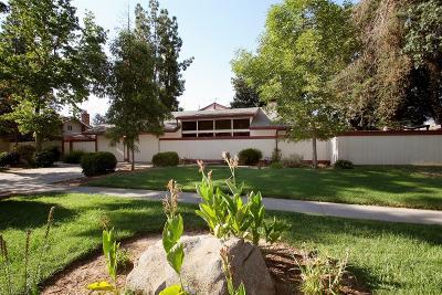 Fresno CA Single Family Home For Sale: $330,000