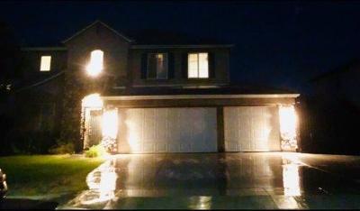 Clovis Single Family Home For Sale: 3163 Burgan Avenue