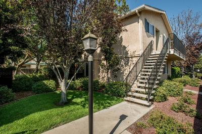 Fresno CA Condo/Townhouse For Sale: $129,998