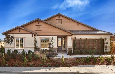Fresno Single Family Home For Sale: 6633 E Christine Model 4 Avenue