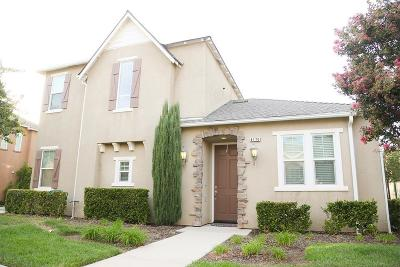 Clovis Single Family Home For Sale: 4170 Trenton Avenue