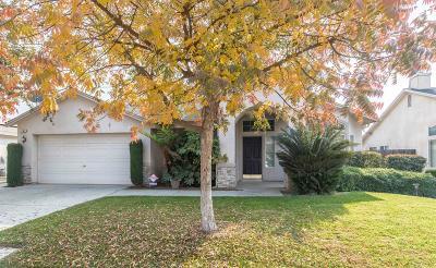 Fresno Single Family Home For Sale: 4765 W Paul Avenue