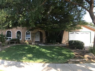 Fresno Single Family Home For Sale: 5305 N San Marcos Avenue