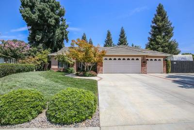 Visalia Single Family Home For Sale: 3138 S Byrd Street