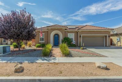 Fresno Single Family Home For Sale: 5611 N Brent Avenue