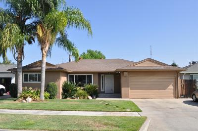 Fresno Single Family Home For Sale: 602 E Browning Avenue